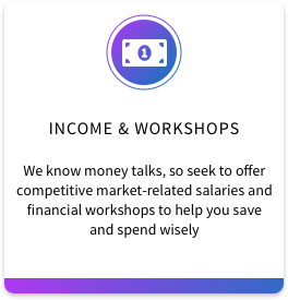 4. Income & Workshops